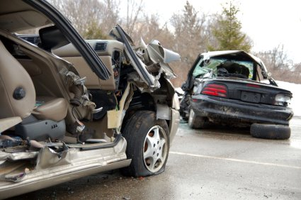 Car accidents/CTP/Whiplash
